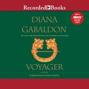 Voyager: Travel Writings, by Russell Banks, Diana Gabaldon
