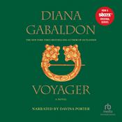 Voyager: A Novel Audiobook, by Diana Gabaldon