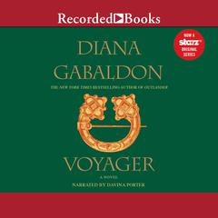 Voyager: A Novel Audiobook, by