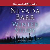 Winter Study Audiobook, by Nevada Barr