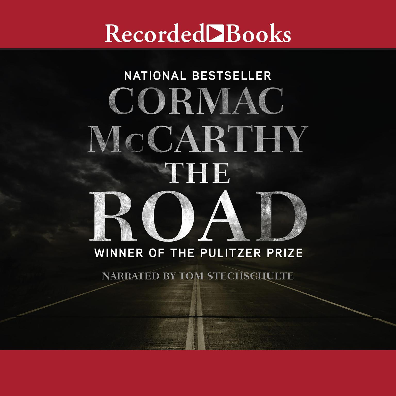 Printable The Road Audiobook Cover Art