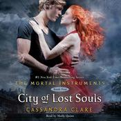 City of Lost Souls, by Cassandra Clare