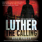 Luther: The Calling Audiobook, by Neil Cross