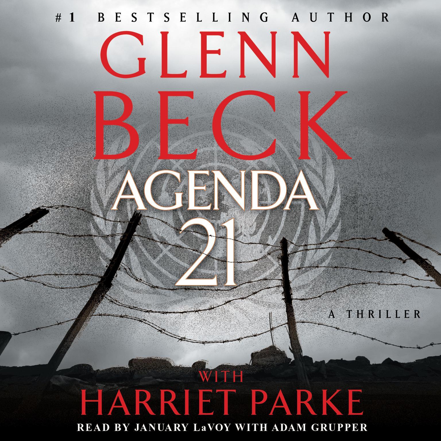 Agenda 21 Audiobook, by Glenn Beck
