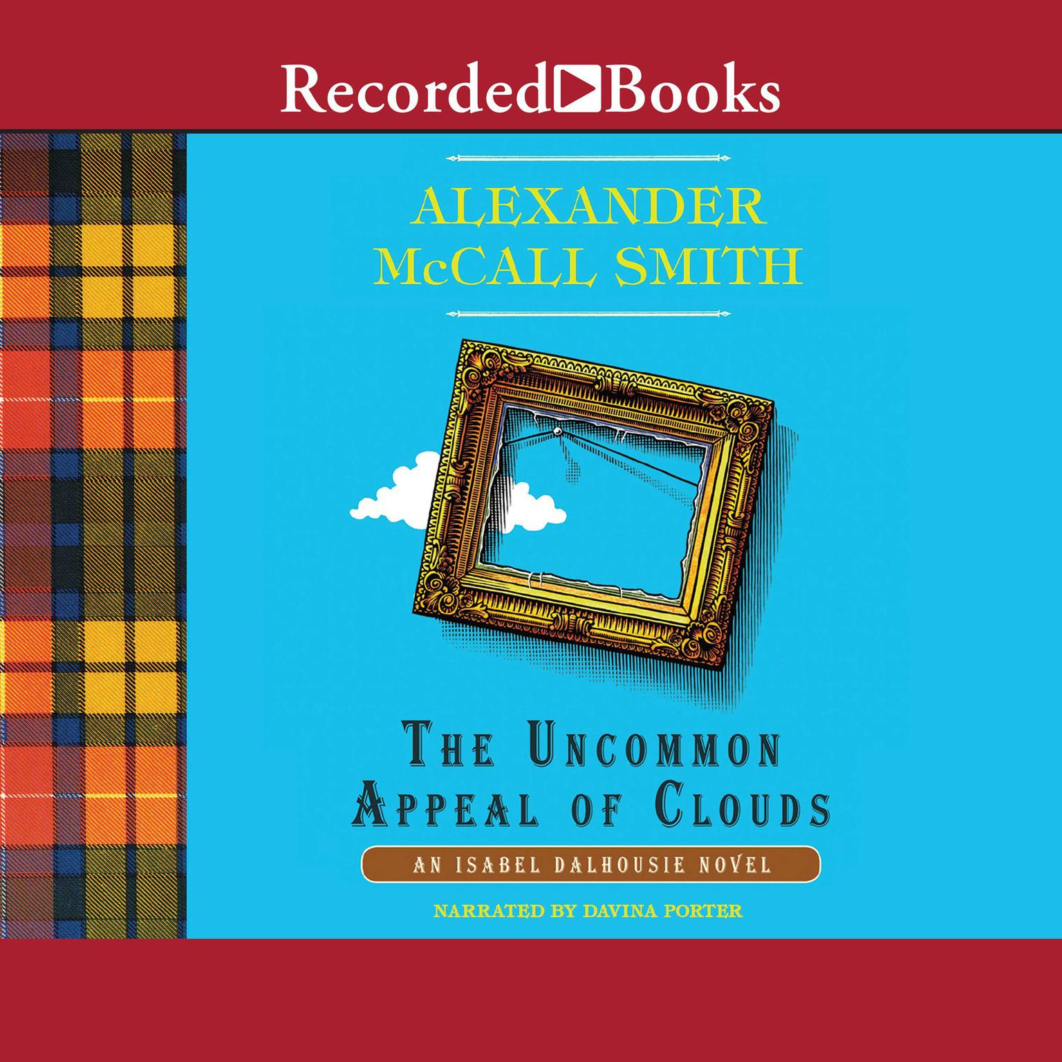 Printable The Uncommon Appeal of Clouds Audiobook Cover Art