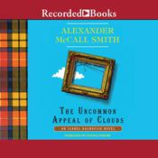 The Uncommon Appeal of Clouds Audiobook, by Alexander McCall Smith