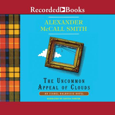 The Uncommon Appeal of Clouds Audiobook, by