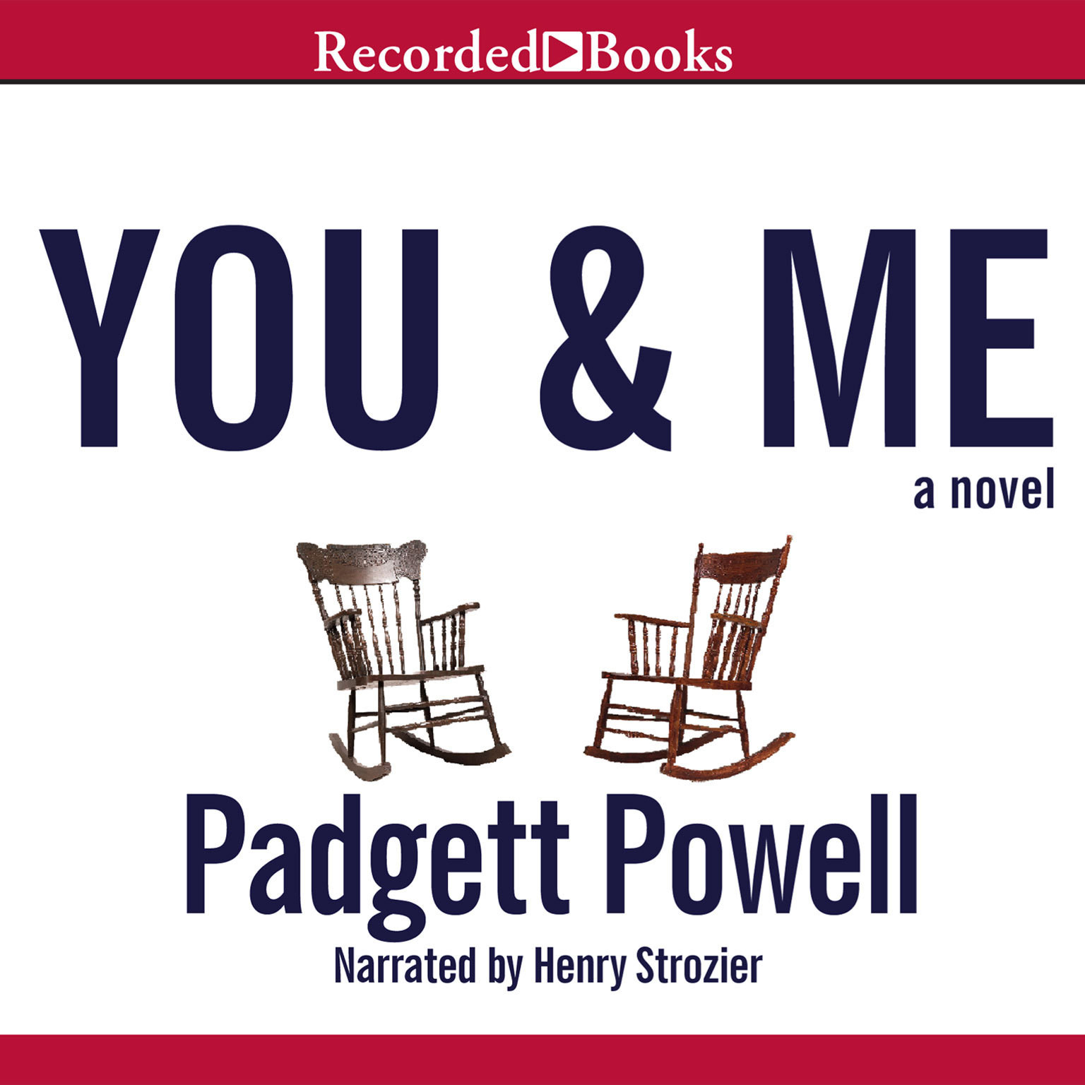 Printable You & Me Audiobook Cover Art