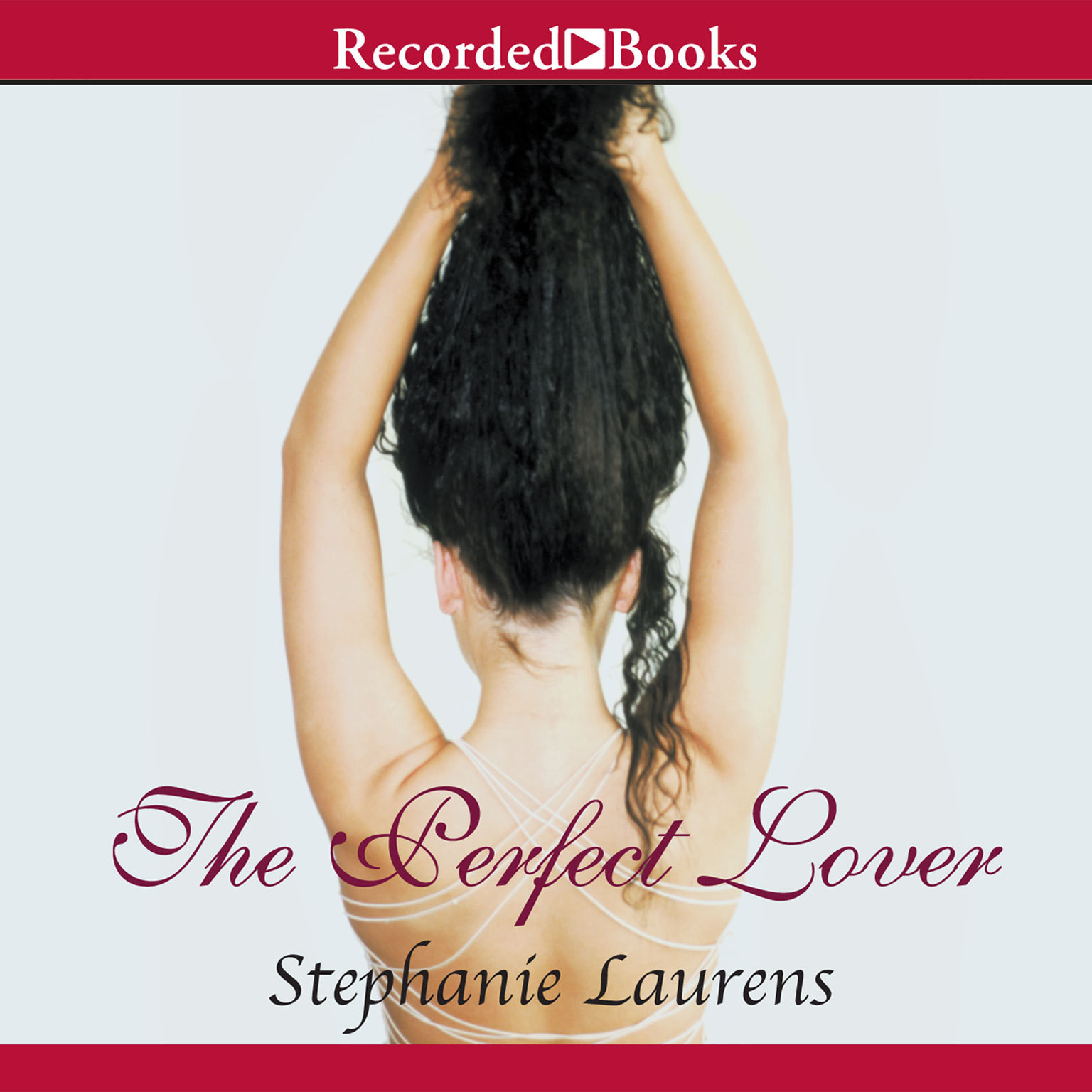 Printable The Perfect Lover Audiobook Cover Art