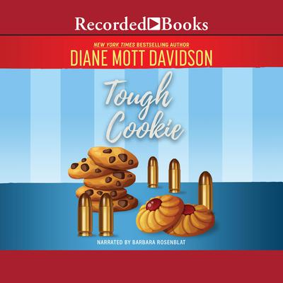 Tough Cookie Audiobook, by