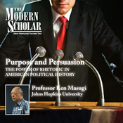 Purpose and Persuasion: The Power of Rhetoric in American Political History, by Ken Masugi