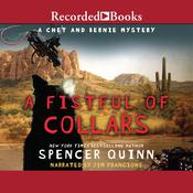 A Fistful of Collars, by Spencer Quinn