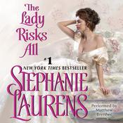 The Lady Risks All, by Stephanie Laurens
