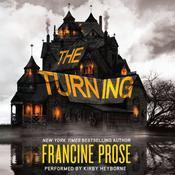 The Turning Audiobook, by Francine Prose