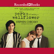 The Perks of Being a Wallflower, by Stephen Chbosky