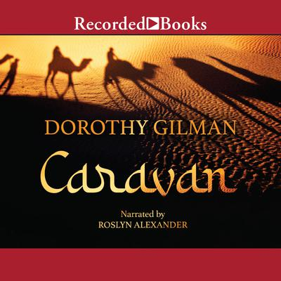 Caravan Audiobook, by Dorothy Gilman