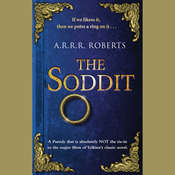 The Soddit: Or, Let's Cash in Again Audiobook, by A. R. R. R. Roberts