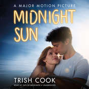 Midnight Sun Audiobook, by Trish Cook