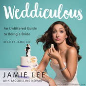 Weddiculous Audiobook, by Jacqueline Novak, Jamie Lee