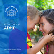 ADHD Awareness Audiobook, by Centre of Excellence