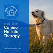 Canine Holistic Therapy Audiobook, by Centre of Excellence