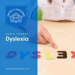 Understanding Dyslexia Audiobook, by Centre of Excellence