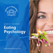 Eating Psychology Audiobook, by Centre of Excellence