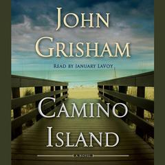 Camino Island: A Novel Audiobook, by John Grisham