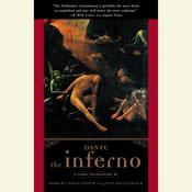 The Inferno Audiobook, by Dante