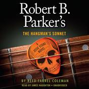 Robert B. Parker's The Hangman's Sonnet Audiobook, by Reed Farrel Coleman