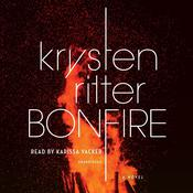 Bonfire: A Novel Audiobook, by Krysten Ritter