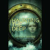 Haunting the Deep Audiobook, by Adriana Mather