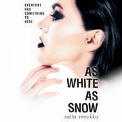 As White As Snow Audiobook, by Salla Simukka