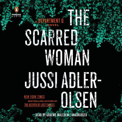 The Scarred Woman Audiobook, by