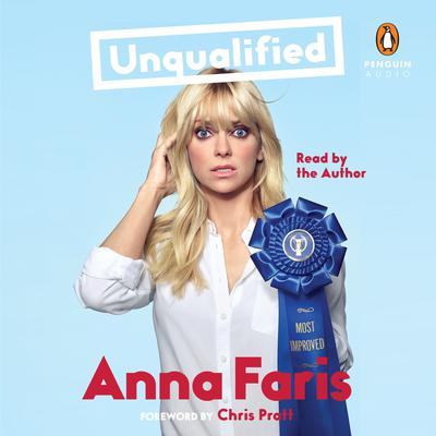 Unqualified Audiobook, by Anna Faris