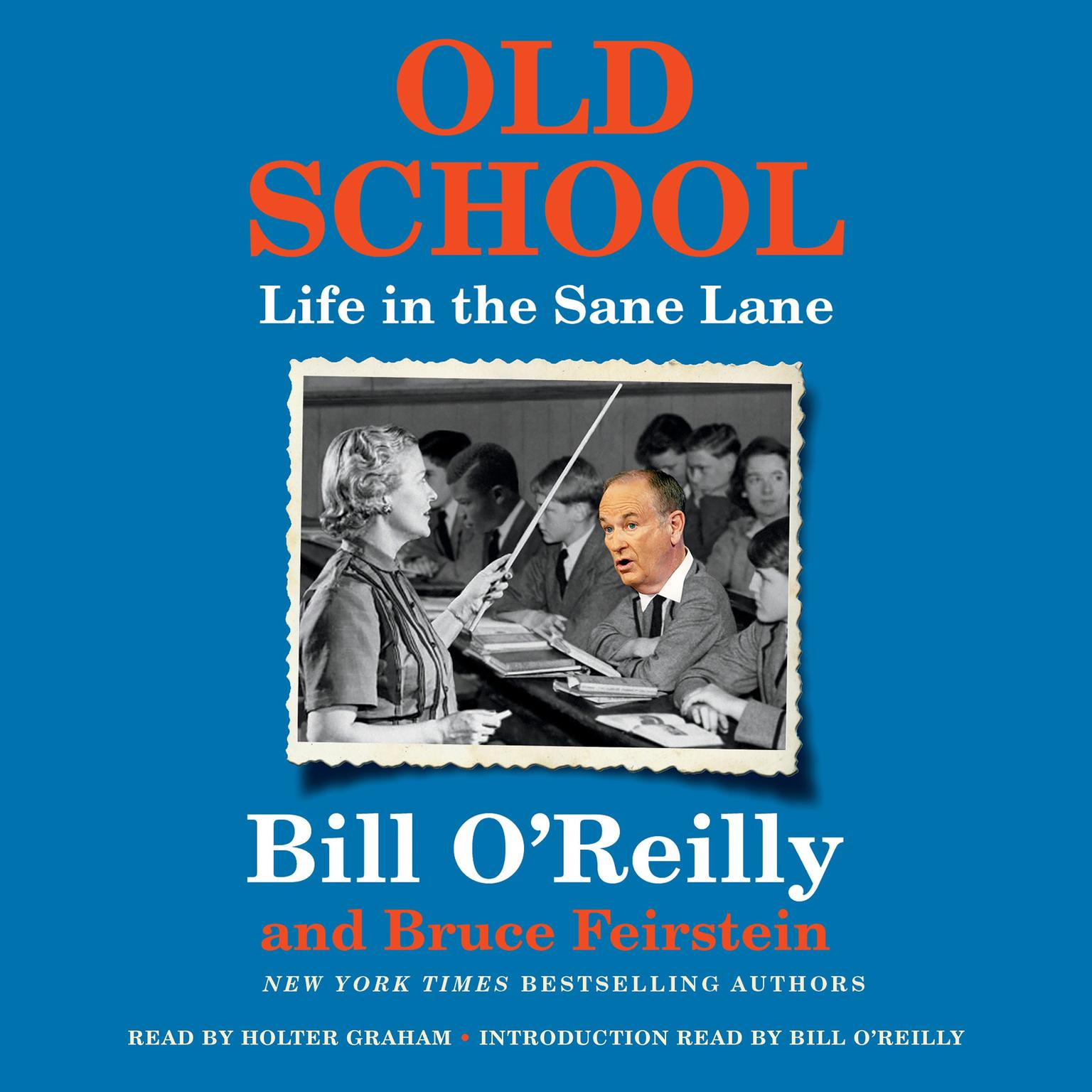 Printable Old School: Life in the Sane Lane Audiobook Cover Art