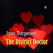The District Doctor Audiobook, by Ivan Turgenev