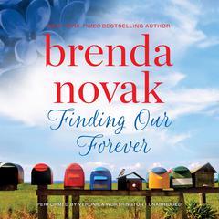 Finding Our Forever Audiobook, by Brenda Novak