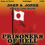 Prisoners Of Hell Audiobook, by John S. Jones
