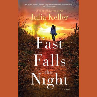 Fast Falls the Night Audiobook, by Julia Keller