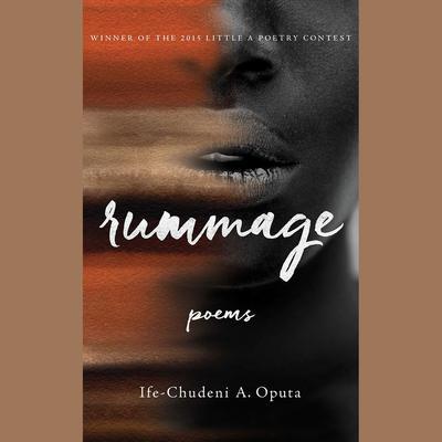 Rummage Audiobook, by Ife-Chudeni A. Oputa