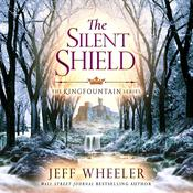 The Silent Shield Audiobook, by Jeff Wheeler