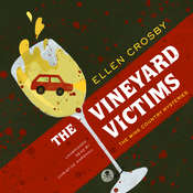 The Vineyard Victims Audiobook, by Ellen Crosby