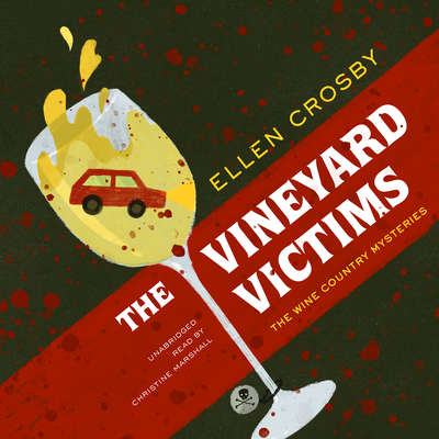The Vineyard Victims Audiobook, by