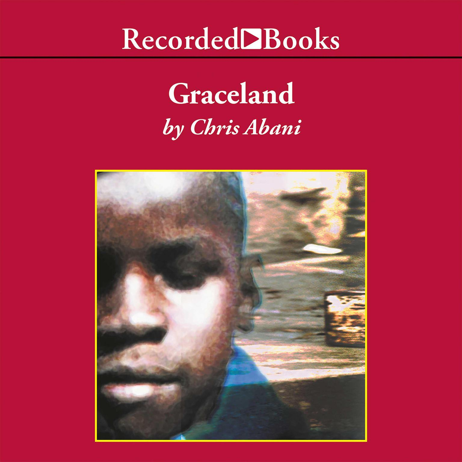 Printable Graceland: A Novel Audiobook Cover Art