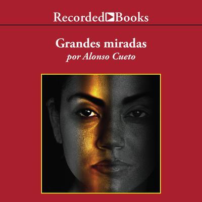 Grandes miradas Audiobook, by Alonso Cueto