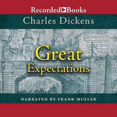 Great Expectations Audiobook, by