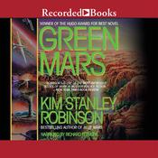 Green Mars Audiobook, by Kim Stanley Robinson