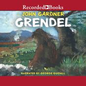 Grendel Audiobook, by John Gardner