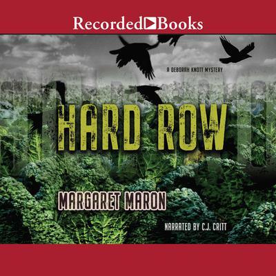 Hard Row Audiobook, by